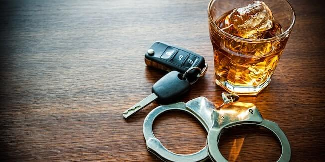 Driving Offences Dui